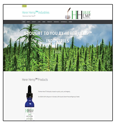 Herer Hemp™ Inc.